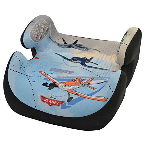 nania-planes Rialzo Topo Comfort GR2/3