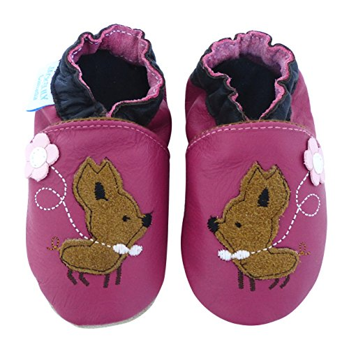 Jack & Lily Chaussures Premiers Pas Chihuahua