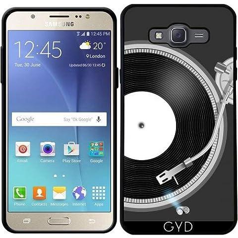 Custodia Silicone per Samsung Galaxy J7 2016