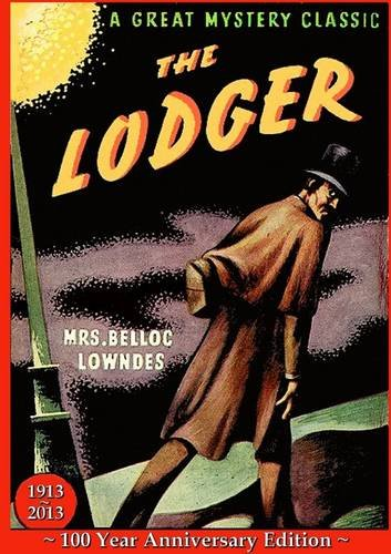 The Lodger - 100 Year Anniversary Edition