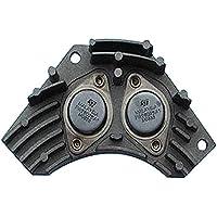 BEHR HELLA SERVICE 5HL 351 321-601  Regulador, ventilador habitáculo