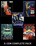 X-COM - Complete Pack [PC Steam Code]