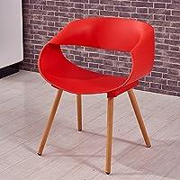 Seggiolini da tavolo Moda semplice Dining Chair / Casa reclinabile