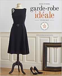 La garde robe id ale marie duhamel richard for Garderobe amazon