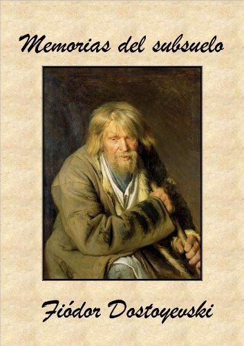 Memorias del subsuelo por Fiódor Dostoyevski