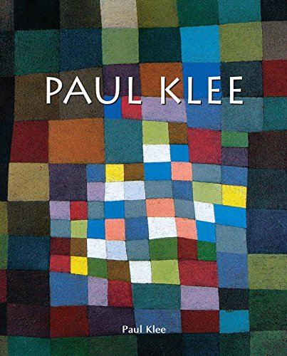 Paul Klee (Temporis Collection) (English Edition)