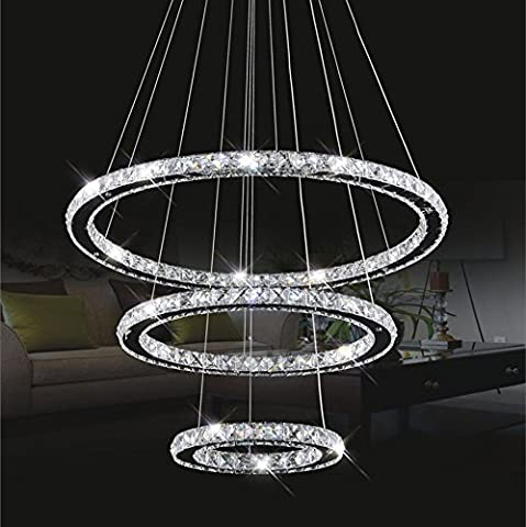 crystal ceiling light, TOPMAX LED pendant light