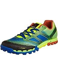 Reebok All Terrain Super Schuhe Herren Laufschuhe Running Gelb M43837