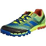 Reebok ALL TERRAIN SUPER Zapatillas para Correr Trail Verde Azul Amarillo para Hombre