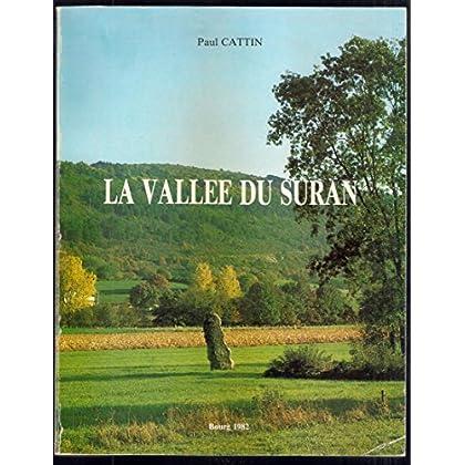 La Vallée du Suran : Histoire, art et vie rurale