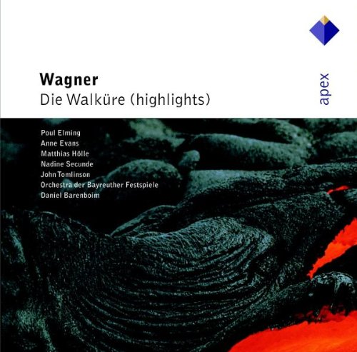 Wagner : La Walkyrie (Extraits)