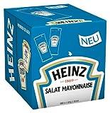 Heinz Salat Mayonaise 100 Portionsbeutel a 15g
