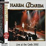 Songtexte von Harem Scarem - Live at the Gods 2002
