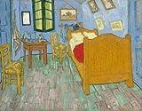 Artifact Puzzles Van Gogh Bedroom In Arl...