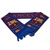#6: F.C. Barcelona Scarf