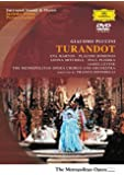 TURANDOT / SUB