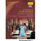 Puccini - Turandot / Franco Zeffirelli - Marton, Domingo, Mitchell, Plishka, Cuenod - James Levine, MET