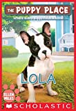 Lola (The Puppy Place #45)