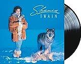 Shania Twain [Vinyl LP] -