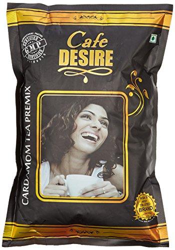 Certified Café Desire Instant Tea Premix - 1 kg