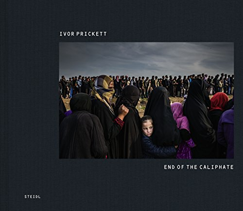 End of the Caliphate