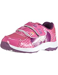 Hello Kitty Girls Kids Athletic Sport, Sneakers basses fille
