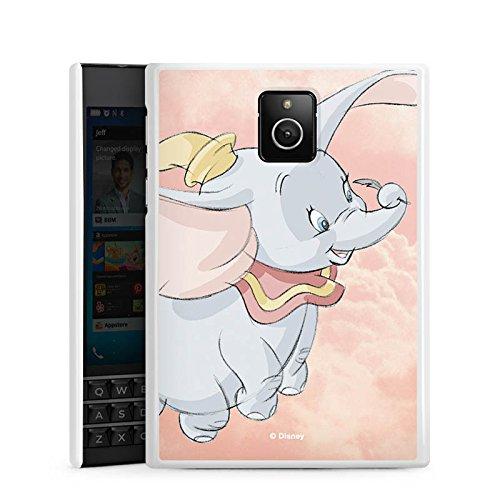 DeinDesign BlackBerry Passport Hülle Case Handyhülle Disney Dumbo Fan Article Merchandise