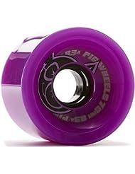 Pig Cruiser Voyager (ruedas morado 70mm