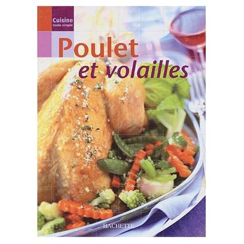 Cuisine toute simple : Poulet