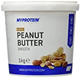 MyProtein Smooth Peanut Butter Natural