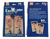 Ear Wonder - Ear Ascension Invisible Ear...