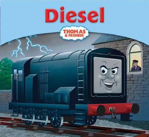 Diesel (Thomas Story Library)