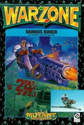 Bauhaus Bunker: Warzone