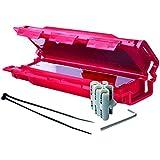 Cellpack, EASYCELL®/EASY5 V, Boîte de jonction avec gel (EASYCELL®)