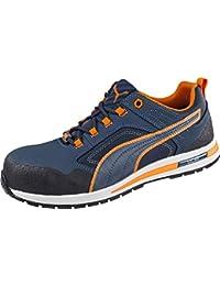 Puma zapato de seguridad Crossfit Low S3 HRO SRC