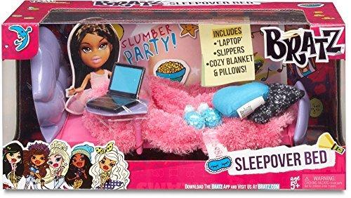 BRATZ Sleepover Bed Playset by Bratz
