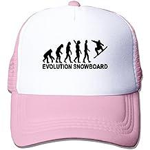 Evolución snowboard Classic Cap
