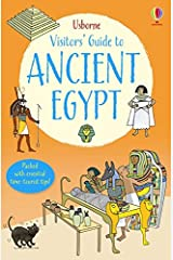 A Visitor's Guide to Ancient Egypt (Visitor's Guides) (Visitor Guides) Paperback