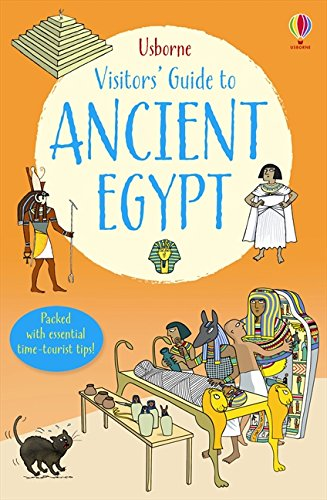 Visitor's Guide to Ancient Egypt (Visitor Guides)