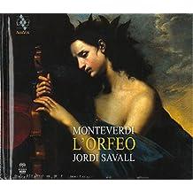 Monteverdi / Orfeo