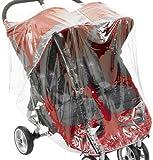 Baby Jogger Regenschutz City Mini–doppelt