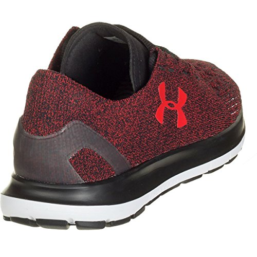 Under Armour Speedform Slingride Scarpe Da Corsa Anthem Red/Black/Anthem Red