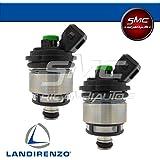 De Poe GLP Gas tapón verde Individual landirenzo Original GLP Gas 237109000