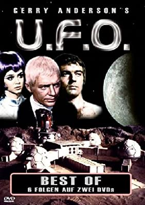U.F.O. - Best of [2 DVDs]