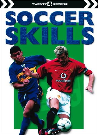 Soccer Skills (Top that guides)