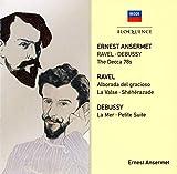 Decca 78 S/Mer/Petite Suite/Alborada Del Gracioso/Valse