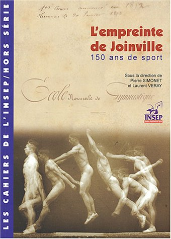 L'empreinte de Joinville : 15 ans de sport 1852-2002 par Pierre Simonet