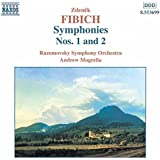 Fibich - Symphonies Nos 1 & 2