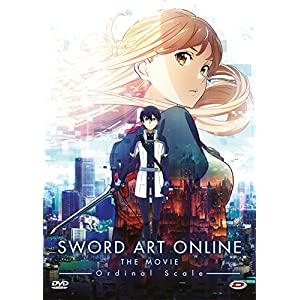 Sword Art Online - The Movie - Ordinal Scale (First Press)