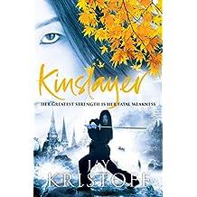 Kinslayer (Lotus War Trilogy Book 2)